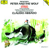 Prokofiev: Peter and the Wolf, Classical Symphony Op. 25, March Op.99 & Overture Op. 34