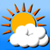 Weather Right Now Icon