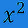 System Of 2 Equations Solver Icon