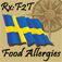 Food Allergies – Swedish Icon