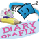 TumbleBooksToGo – Diary of a Fly Icon