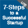 7 Steps to a Successful Startup Lite – Simple lessons before you quit your day job