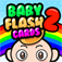 Baby Flash Cards 2 Icon
