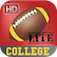 iBet College HD Lite Icon