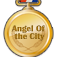 City Angel Icon