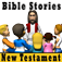 Illustrated  New Testament Stories