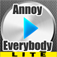 Annoy Everybody Lite Icon