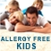 Allergy Free Kids Ebook Icon