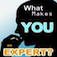 What Makes You an Expert?