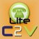 Connect2Von (C2V) Lite Icon
