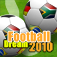 iSouth Africa 2010 Football Dream Icon