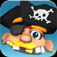 Pirate Pete Icon