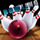 3D Penguin Bowling Icon