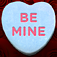 Be Mine Hearts Icon