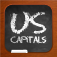 Flash Cards – State Capitals Icon