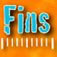 First and Fins Icon