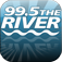 99.5 The River RadioVoodoo Icon