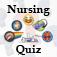 Nursing Pharmacology – Quiz Icon