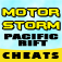 Cheats for Motorstorm: Pacific Rift Icon