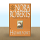 Homeport by Nora Roberts Icon