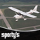 Takeoffs And Landings Icon