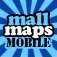 Mall Maps Mobile Icon