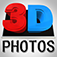 3D Photos Icon