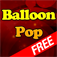 Balloon Pop Up Icon
