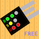Baseball Analog Ball Count Board (Free version) Icon