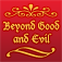 Beyond Good and Evil by Friedrich Nietzsche Icon