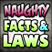Naughty Facts & Laws Icon