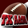 TX A&M Fan (Reflect7) Icon