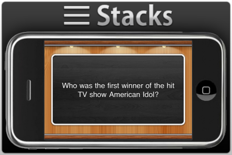 Trivia Stacks – Fun flashcards for the genius in you! Screenshot