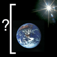 Nearest Stars To Earth Icon