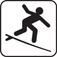 Surfing Dictionary Icon