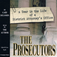 The Prosecutors: A Year in the Life of a District Attorney's Office (Audiobook) Icon