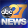 ABC27 News – Local news and weather for central Pennsylvania from WHTM-TV Icon