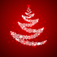 Christmas tree match Icon
