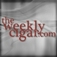 The Weekly Cigar Icon