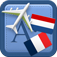 Traveller Dictionary and Phrasebook French – Dutch Icon
