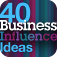 40 Business Influence Ideas from Mark Jeffries