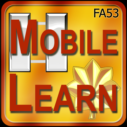 Mobile Learn Quiz App
