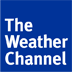 The Weather Channel Max for iPad Icon