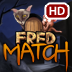 Fred: Match for iPad Icon