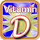 Vitamin D Listen & Learn Icon
