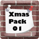 iWYSIWYG – Season Greetings Pack 01 Icon