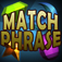 Match Phrase Icon