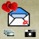 MyLoveMail Icon