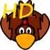 Chicken Control HD Icon