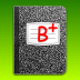 Grade Book HD Icon